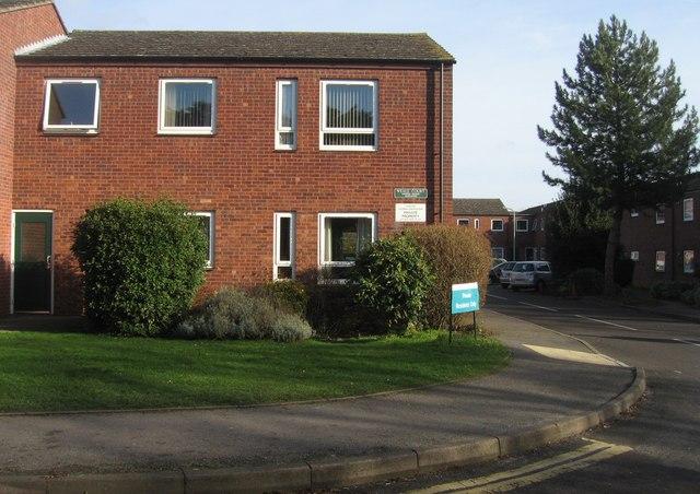 Weale Court - Hanover Housing Association