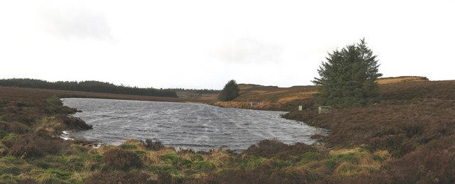Lake at Aid Moss