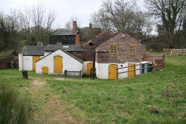 Mosty Lea Mill