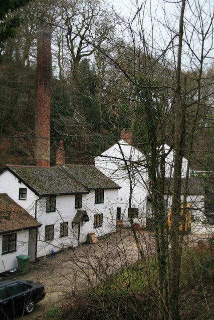 Ivy Mill