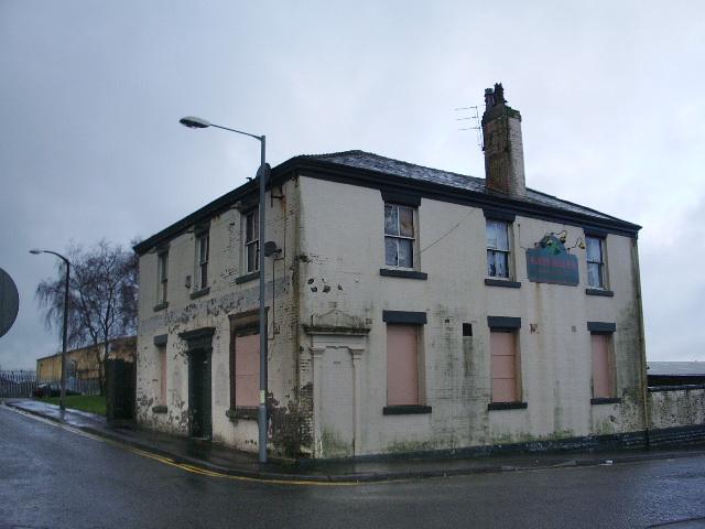 Katy Daly's, Harwood Street Blackburn