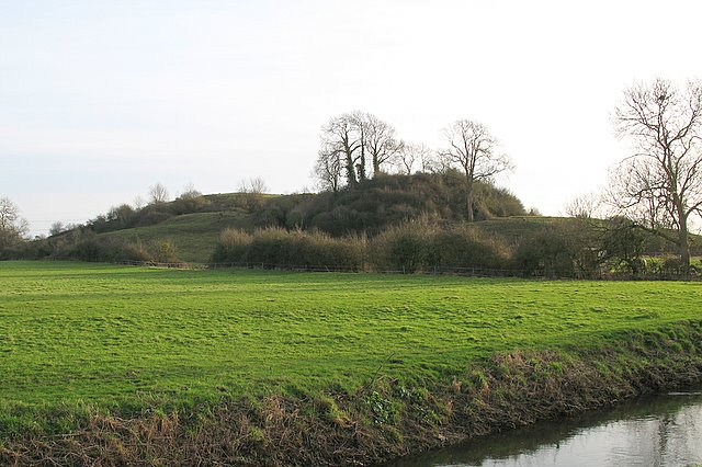 Fenny Castle Motte and Bailey