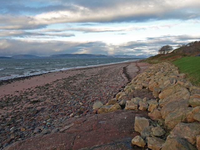 Fintry Bay, Great Cumbrae Island
