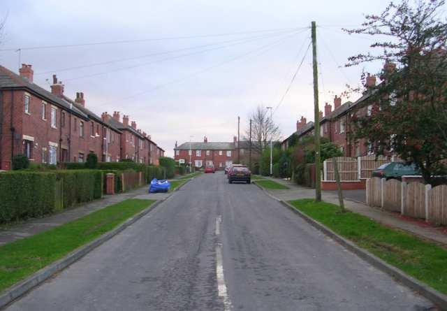 Hammond Crescent - Drighlington