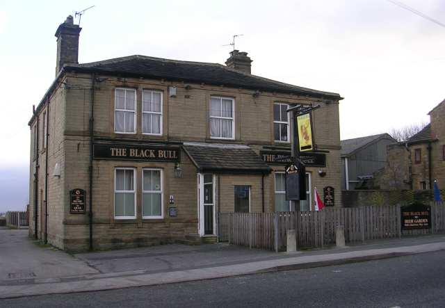 The Black Bull - King Street