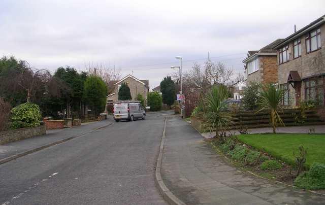 Bruntcliffe Drive