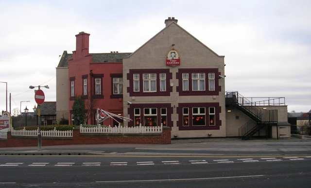 Toby Carvery - Bruntcliffe Lane