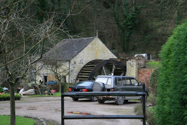 Coppice Mill