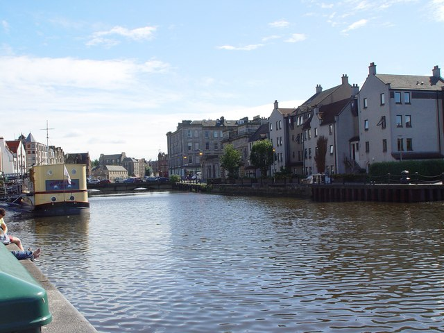 North Leith