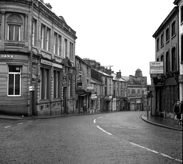 Burnley Road, Padiham