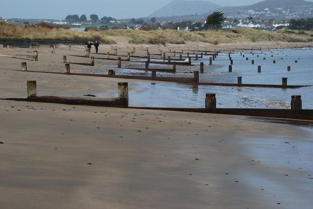 Traeth Machroes Beach