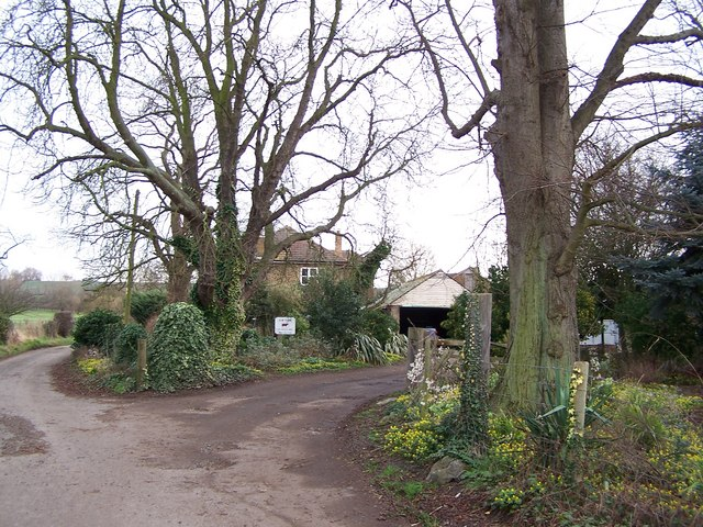 Elm Farm, Lower Halstow