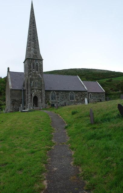 Eglwys St Rhuddlad