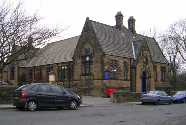 St Andrew's Community Hall - St Andrew's Avenue