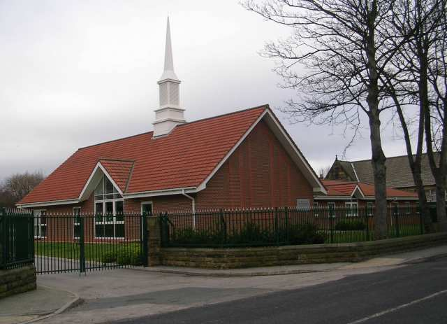 Church of Jesus Christ of Latter Day Saints - Bridge Street