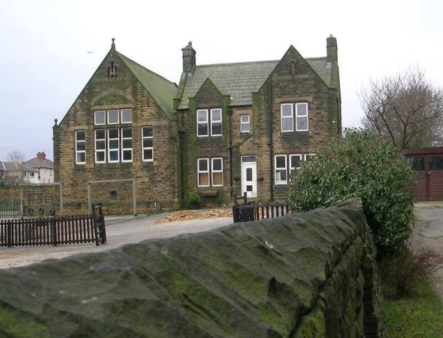 School House - Bridge Street