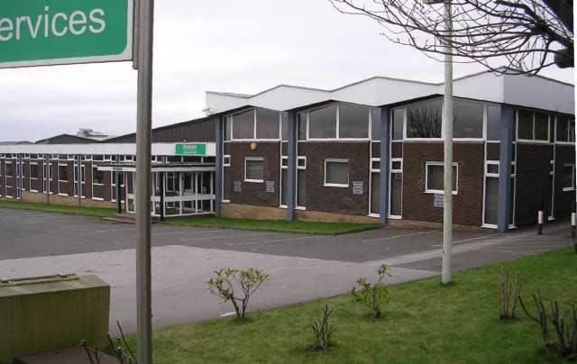 Bertram Library Services - Elmfield Road