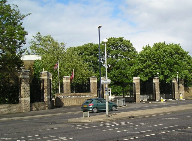 Royal School of Military Engineering (Chatham)