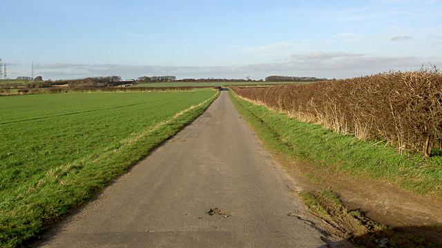 New Road, Micklebring