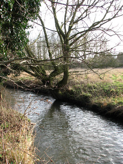 The River Blackwater