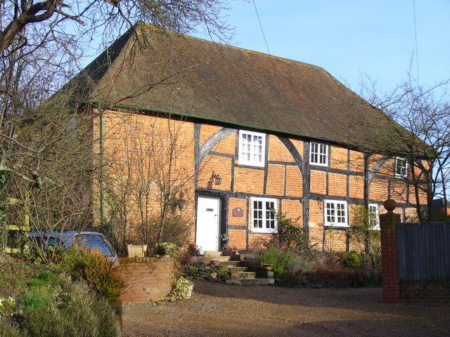Cottage in Albury