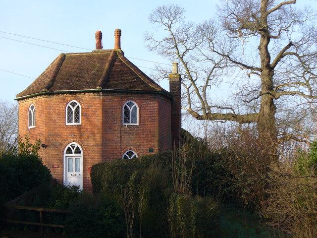 The Round House, Albury