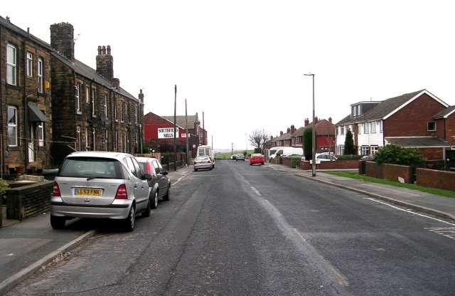 Topcliffe Lane - Tingley Common