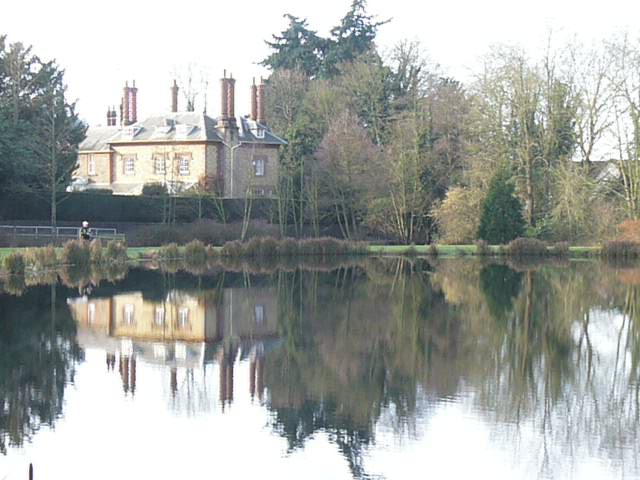 Reflections of Albury