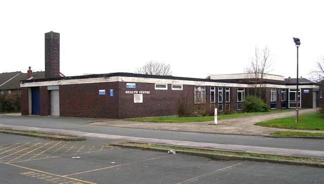 East Ardsley Health Centre - Bradford Road