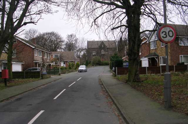 Woodlands - Bradford Road