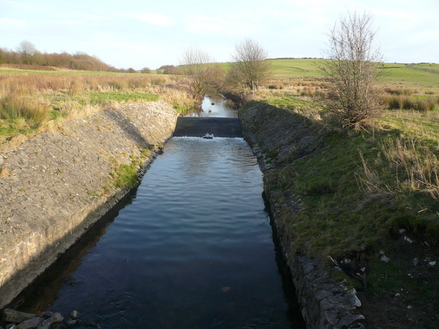Westhouses - Normanton Brook