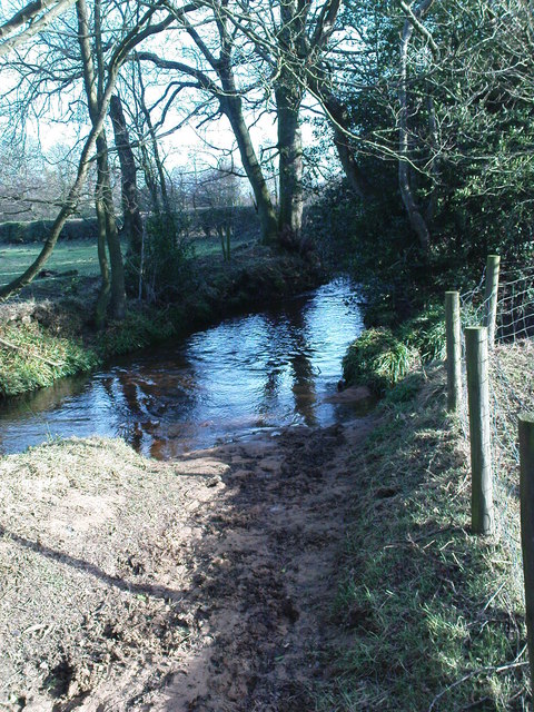Ford through Stock Beck