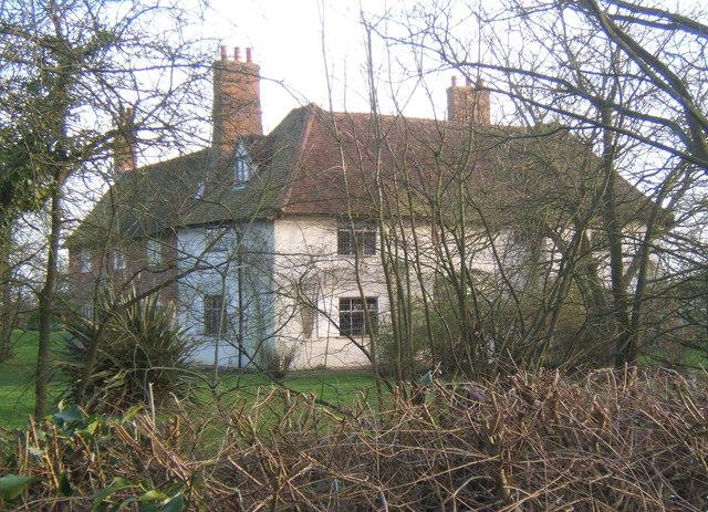 Old Hall Farm, Hemingstone