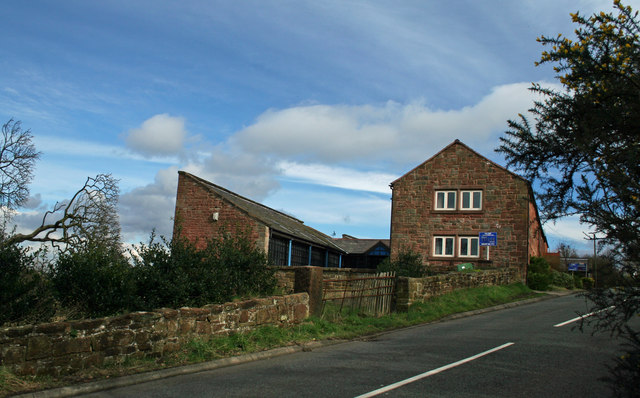 Converted Cottages