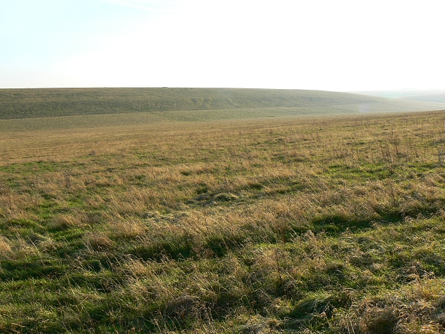 Great Fore Down, Salisbury Plain