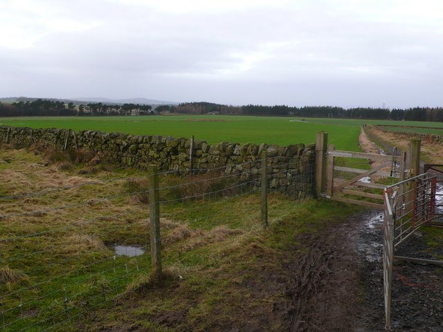 Path to Harlaw