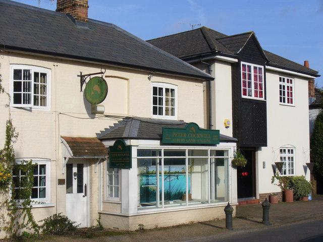 Angling Shop, Albury