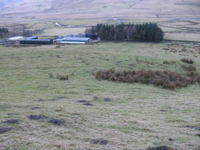 Crookedstane Farm