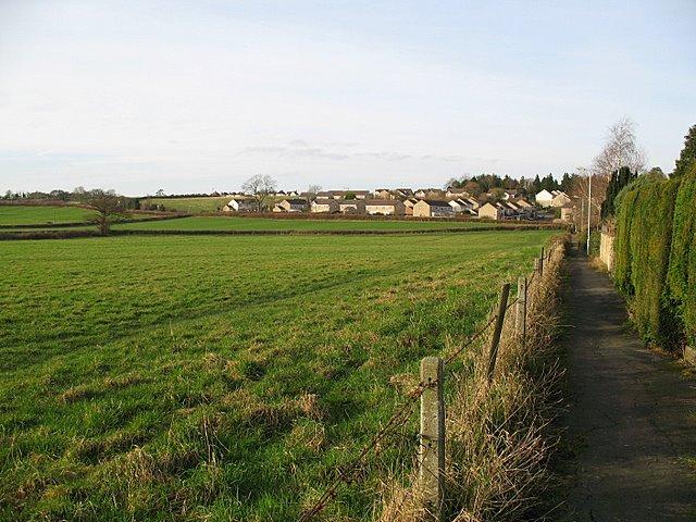 Bubwith Walk