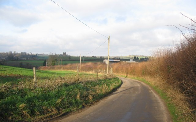 Godminster Lane
