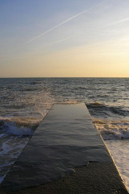 Groyne, Saltdean Beach