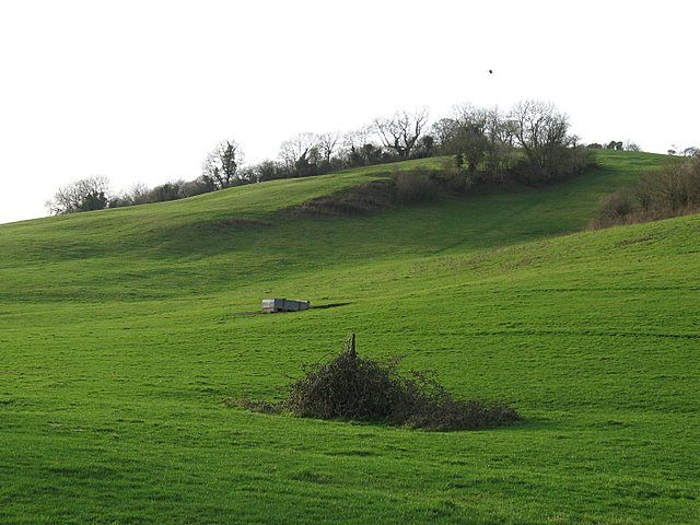Ben Knowle Hill