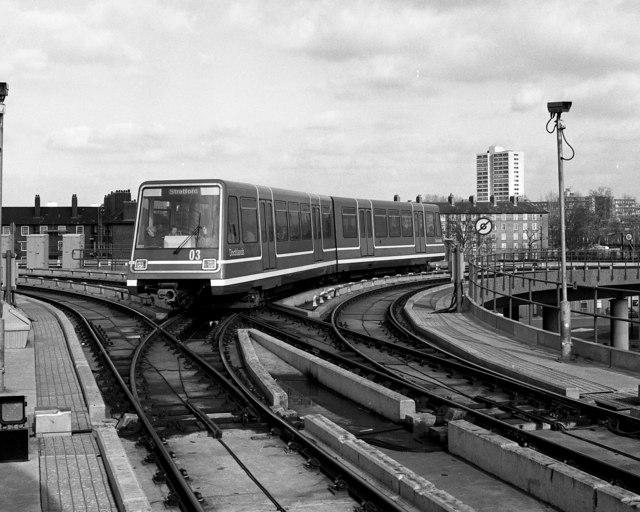 Delta Junction, DLR (2)