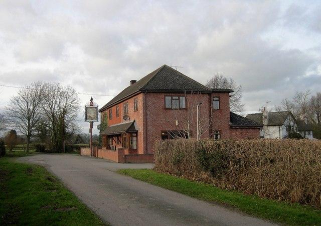 Marshpools Inn, Ledgemoor