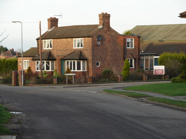 House at Smithy Lane