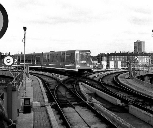 Delta Junction, DLR (3)