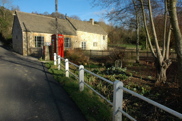 Sheepscombe Village Hall
