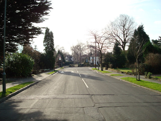 Marlings Park Avenue