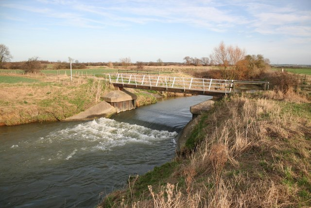 Witham crossing