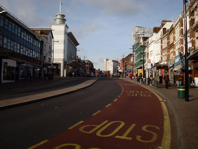 High Street, Bromley